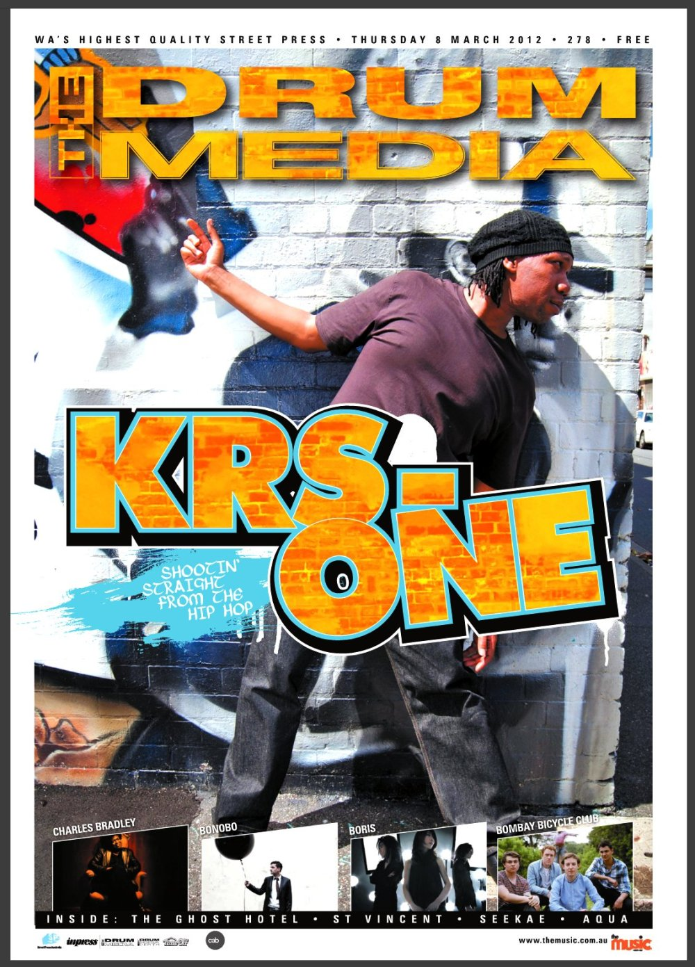 KRS interview [Mar 12] cover