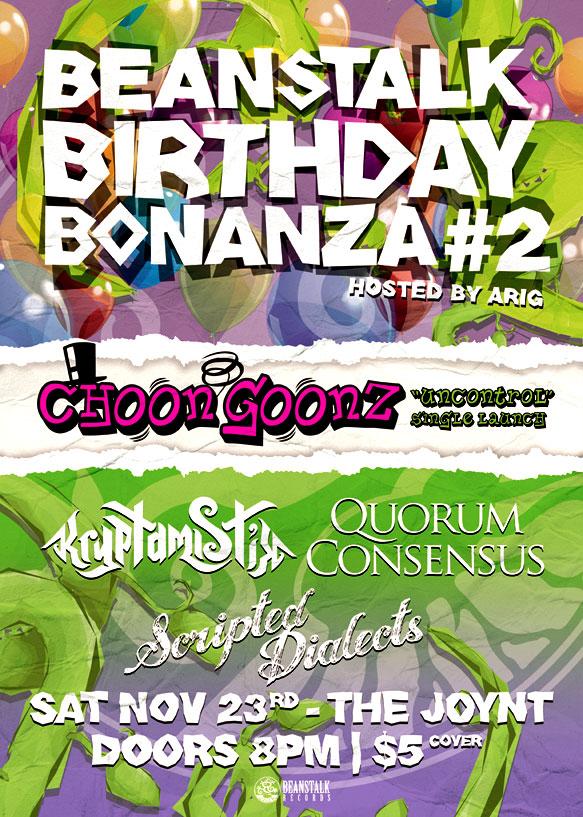 Birthday-Bonanza-2013-poster