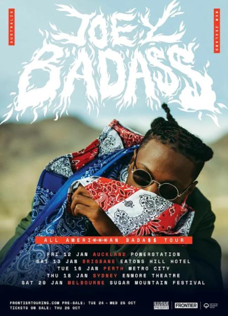 Joey-Bada-All-AMerikkkan-Bada-Tour-January-2018-Poster